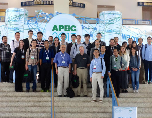 APEC Group Picture